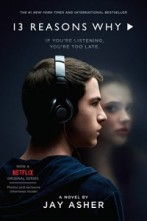 13 Reasons Why TV Tie-in
