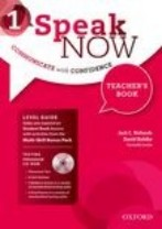 Speak Now 1 Teacher's Book
