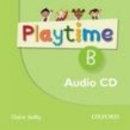 Playtime B audio-cd
