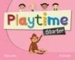 Playtime Starter Leerlingenboek