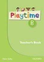 Playtime B Handleiding