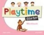 Playtime Starter Werkboek