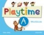 Playtime A Werkboek