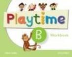Playtime B Werkboek