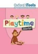Playtime Starter iTools