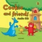 Cookie and Friends B Class audio-cd