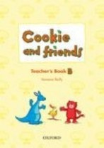 Cookie and Friends B Teacher's Book