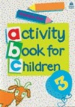 Oxford Activity Book for Children 3