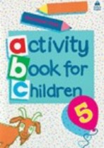 Oxford Activity Book for Children 5