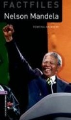 Nelson Mandela Factfile + audio-cd