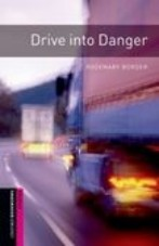 Drive into Danger + audio-cd