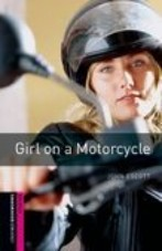 Girl on a Motorcycle + audio-cd