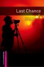 Last Chance + audio-cd