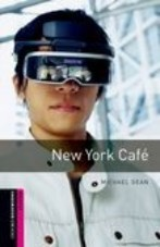 New York Café + audio-cd