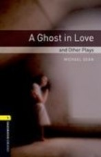 A Ghost in Love + audio-cd