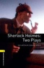 Sherlock Holmes: Two Plays + audio-cd