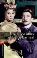 The Importance of Being Earnest + audio-cd
