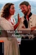 Much Ado About Nothing + audio-cd