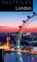 London Factfile + audio-cd