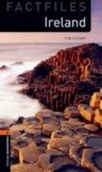 Ireland + audio-cd