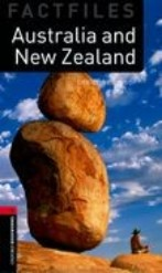 Australia and New Zealand Factfile + audio-cd