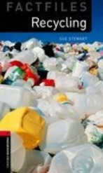 Recycling Factfile + audio-cd