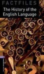 The History of the English Language Factfile + audio-cd