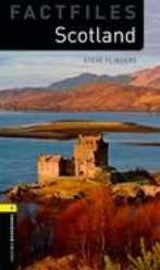 Scotland Factfile + audio-cd