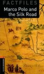 Marco Polo and the Silk Road + audio-cd