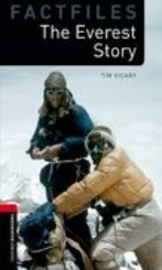 The Everest Story Factfile + audio-cd
