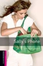Sally's Phone + audio-cd