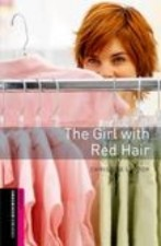 The Girl with Red Hair + audio-cd