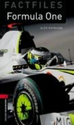 Formula One Factfile + audio-cd