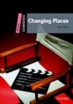 Changing Places + MultiRom Pack