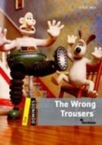 The Wrong Trousers MultiROM pack