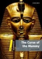 The Curse Of The Mummy + audio-cd