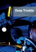 Deep Trouble + audio-cd