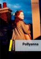 Pollyanna + audio-cd