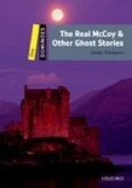 The Real McCoy + audio-cd
