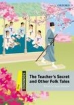 The Teacher's Secret + audio-cd