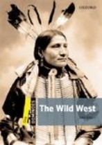 The Wild West + audio-cd