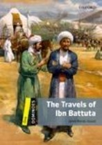 The Travels of Ibn Battuta + audio-cd