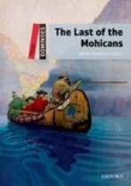 The Last of the Mohicans MultiRom Pack