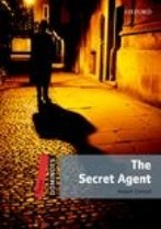 The Secret Agent + MultiRom Pack