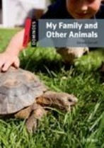 My Family and Other Animals MultiRom Pack