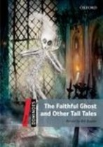 The Faithful Ghost and Other Tall Tales + MultiROM