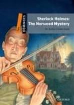 Sherlock Holmes: The Norwood Mystery MultiROM Pack