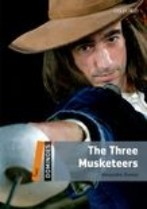 The Three Musketeers + MultiRom Pack