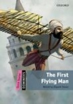 The First Flying Man + MultiRom Pack