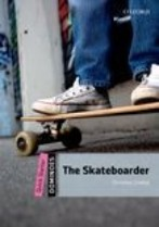 The Skateboarder + MultiRom Pack